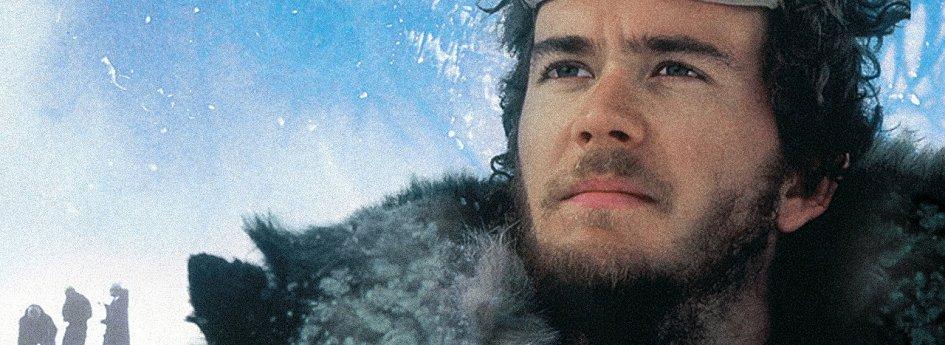 Кино: «Ледяной человек»