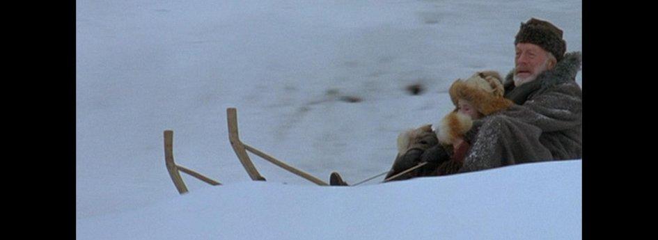 Кино: «Альпийская сказка»