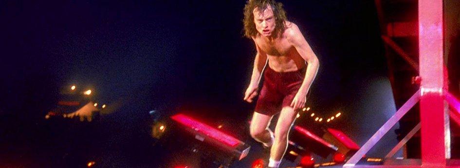 Кино: «AC/DC: Live at Donington»