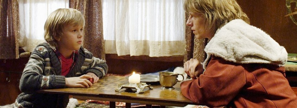 Кино: «Когда Санта упал на землю»
