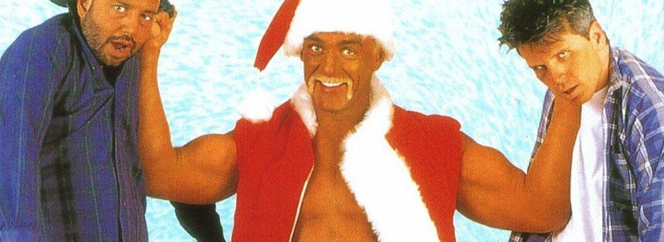 Кино: «Силач Санта Клаус»