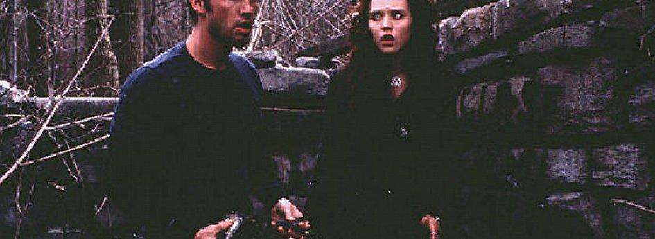 Кино: «Ведьма из Блэр-2: Книга теней»