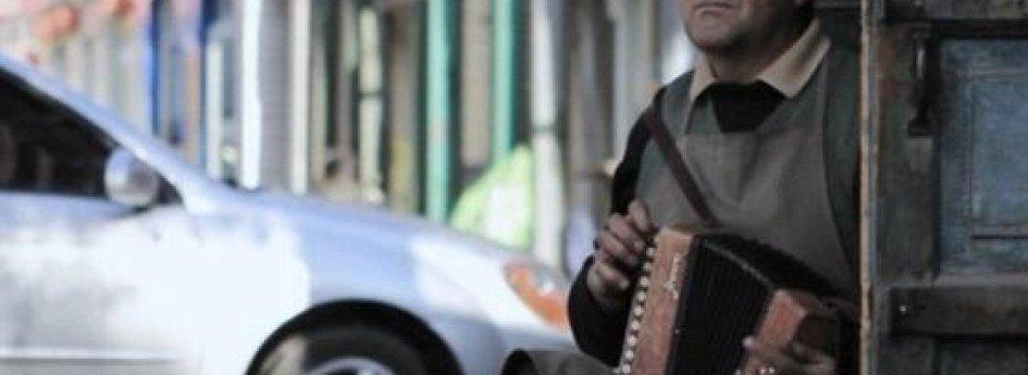 Кино: «Кадриль над Тянь-Шанем»