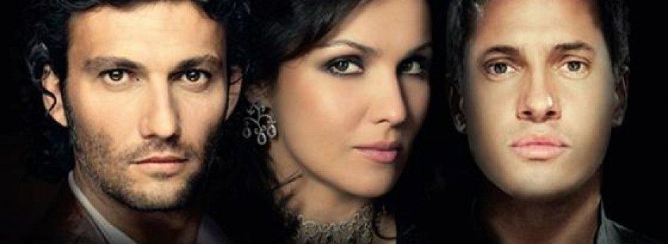 Кино: «Три звезды в Берлине»