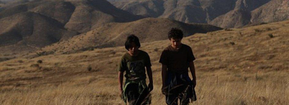 Кино: «Золотая клетка»