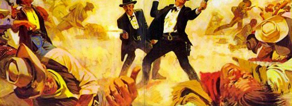Кино: «Час оружия»