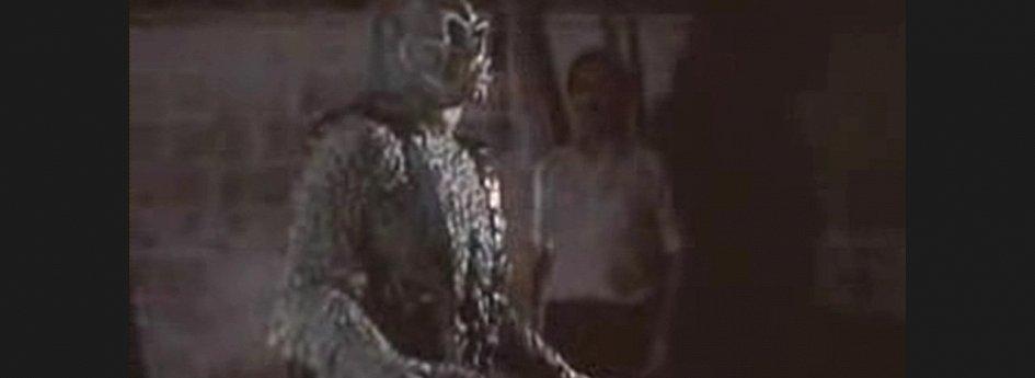 Кино: «Галактический захватчик»