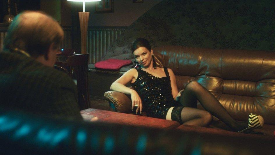 Sex, кофе, сигареты (2014) на кинопро смотреть онлайн