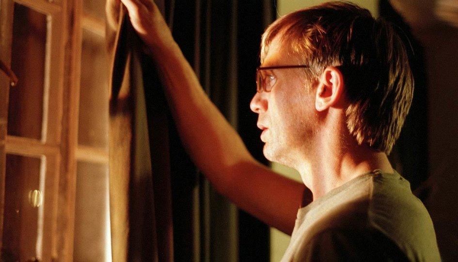 Кино: «Испытание любовью»