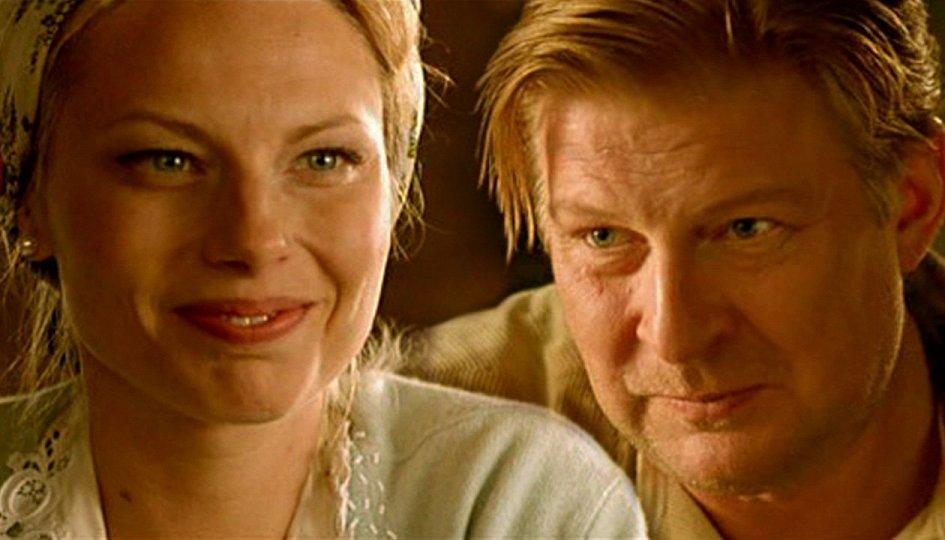 Кино: «Под солнцем»