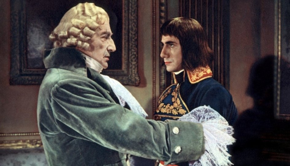 Кино: «Наполеон»