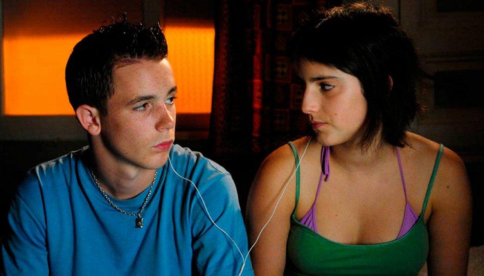 Кино: «Только любовь?»