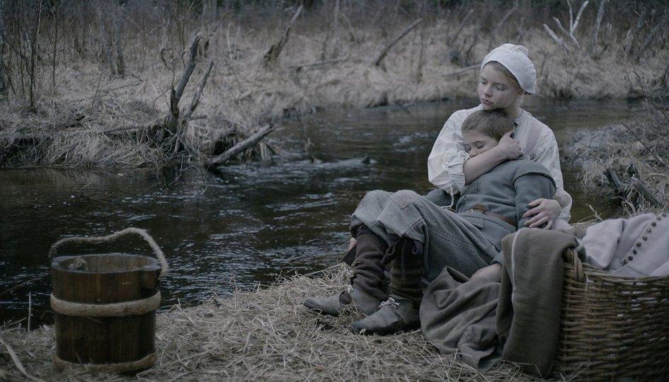 Кино: «Ведьма»