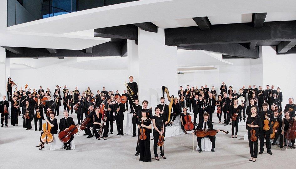 Концерты: Ensemble Intercontemporain