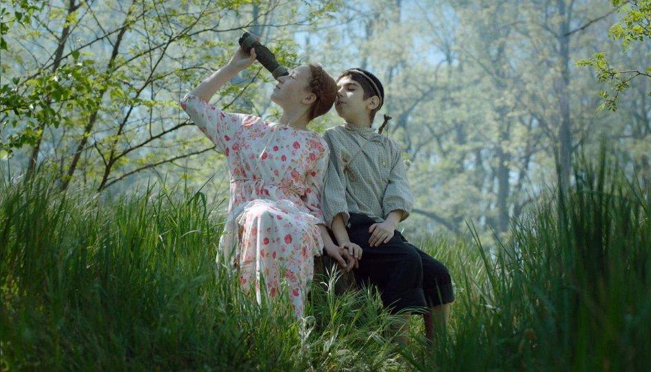 Кино: «Песнь песней»