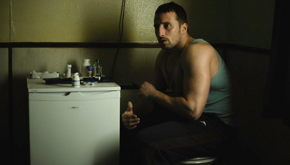 Кино: «Бычара»