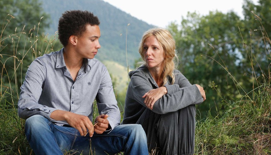 Кино: «Quand on a 17 ans»