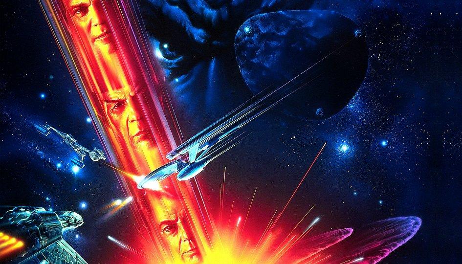 Кино: «Звездный путь-6: Неоткрытая страна»