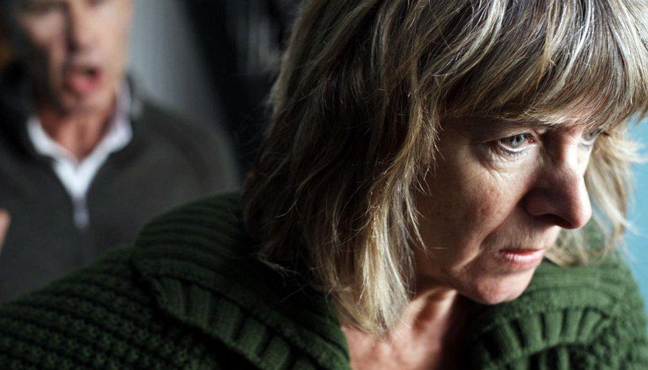 Кино: «Убийство — дело семейное»