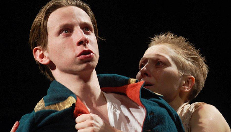 Театр: Блаженная Ксения. История любви, Санкт-Петербург