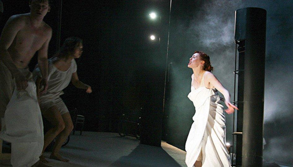 Театр: Васса Железнова