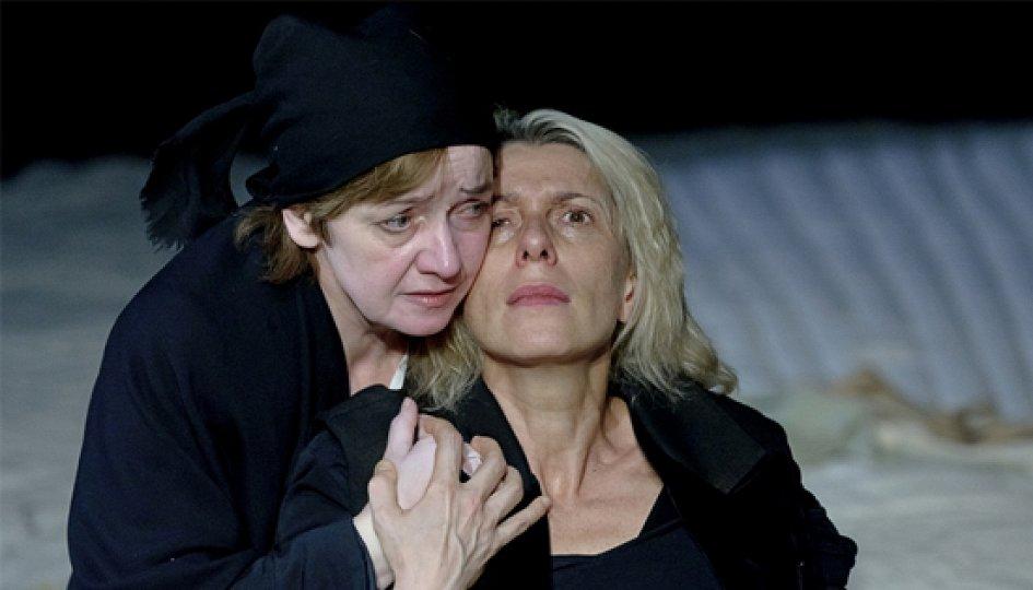 Театр: Медея, Москва