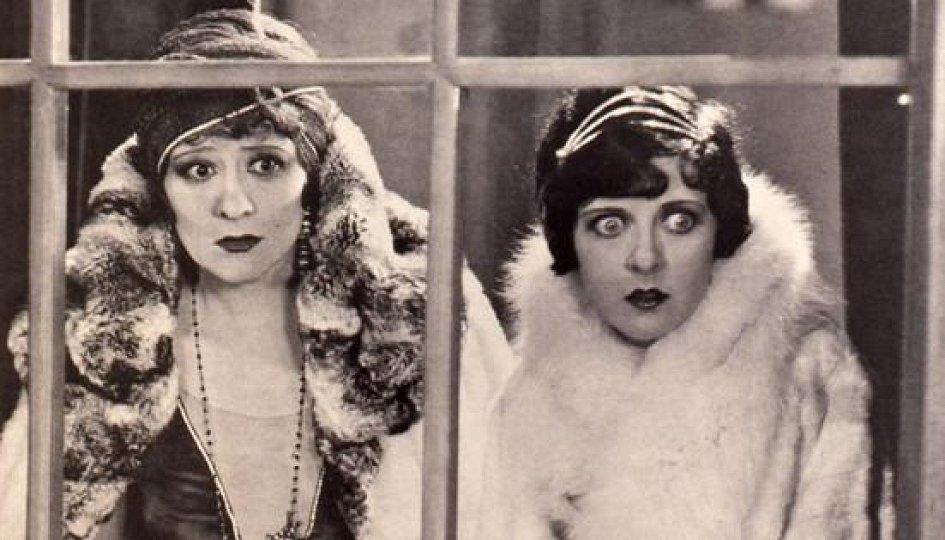 Кино: «Веер леди Уиндермир»