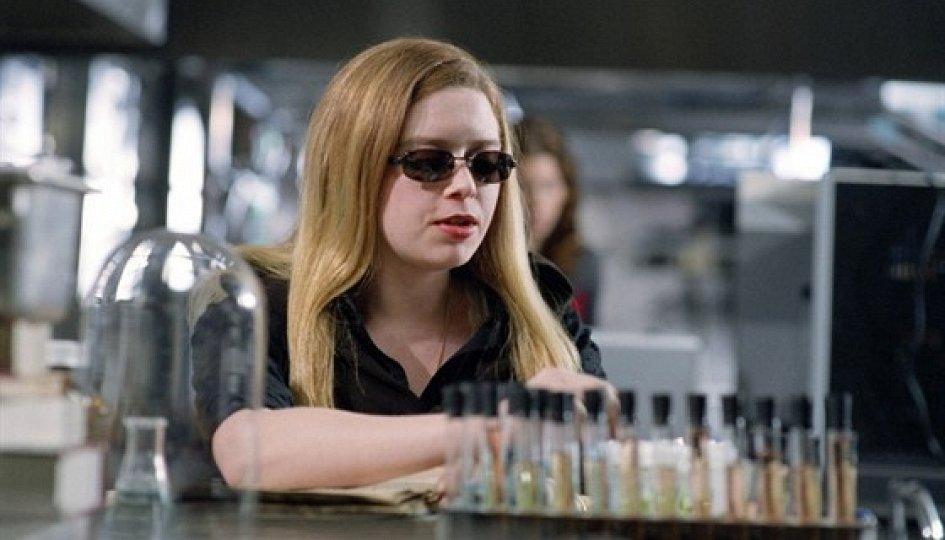 Наташа Лионн