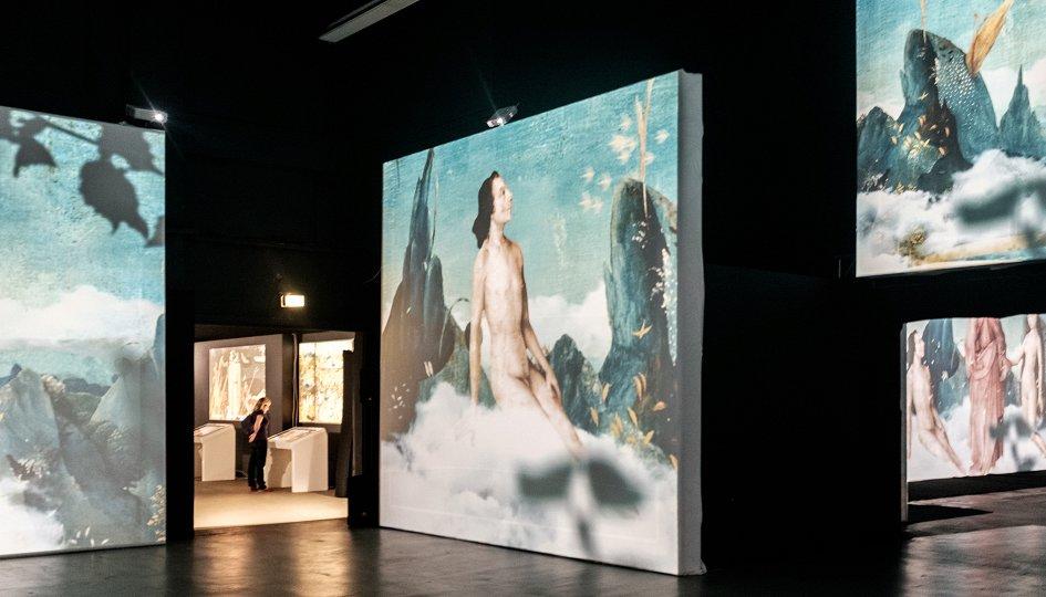 Выставки: Босх. Ожившие видения