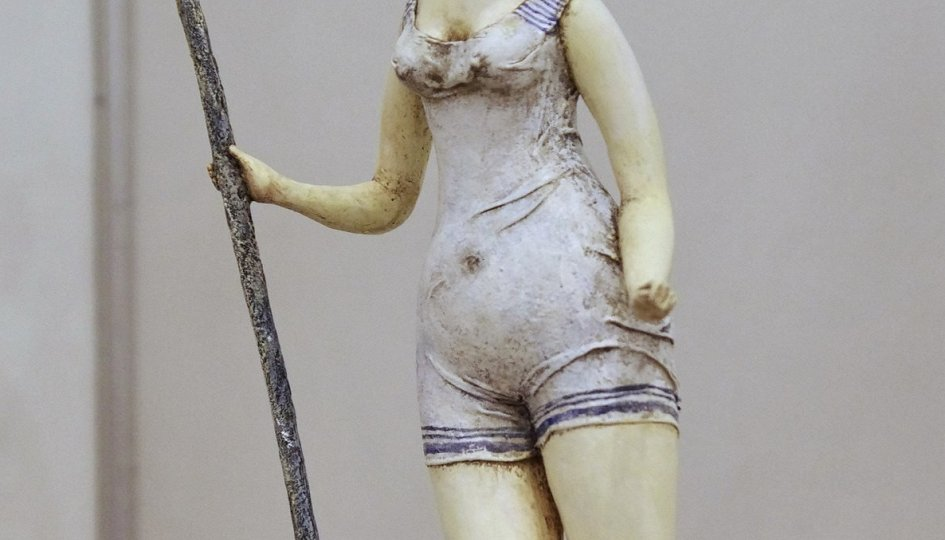 Выставки: Ирина Москвина. Ленинградские вечера
