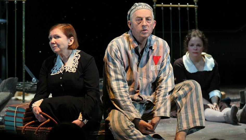 Театр: Жизнь и судьба, Санкт-Петербург