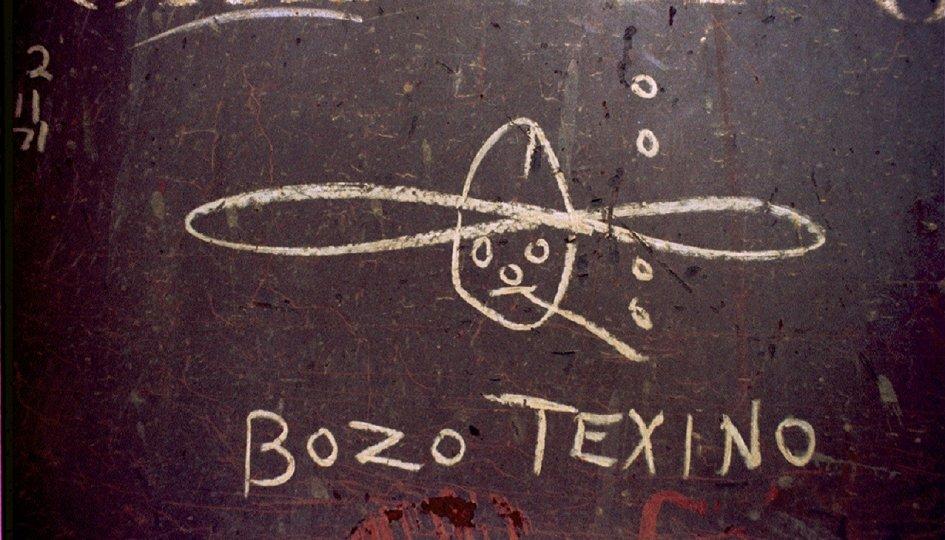 Кино: «Кто такой Бозо Тексино?»