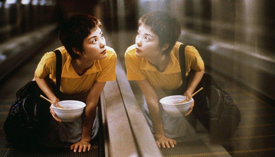 Кино: «Чункинский экспресс»