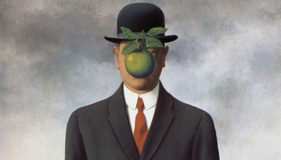 Выставки: Рене Магритт. Вероломство образов