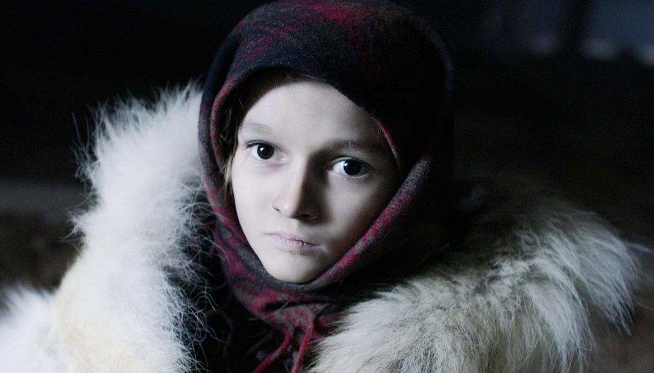 Кино: «Война Анны»