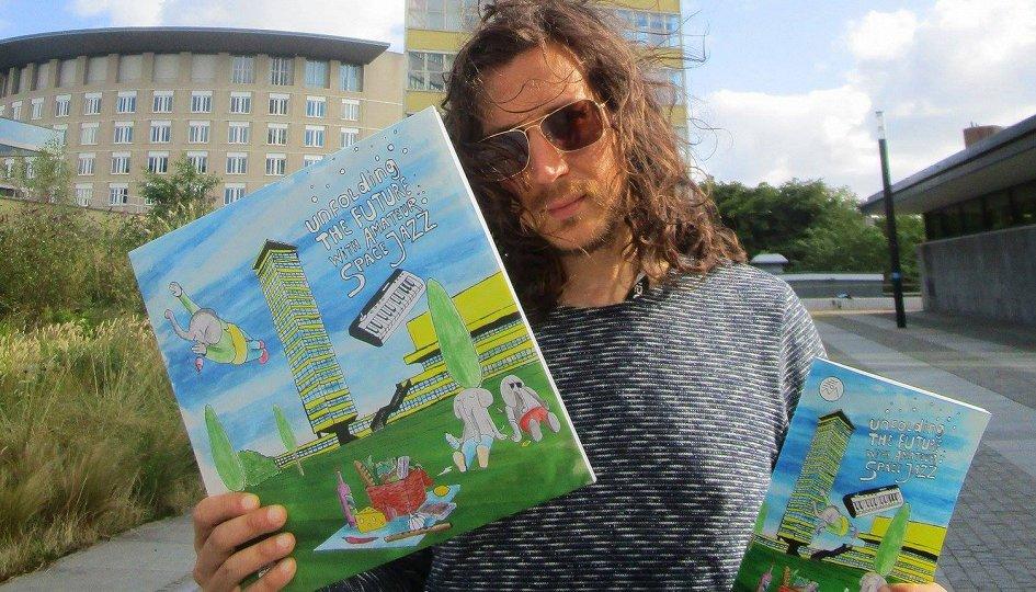 Концерты: «Moonland Festival Pre Party»: Legowelt