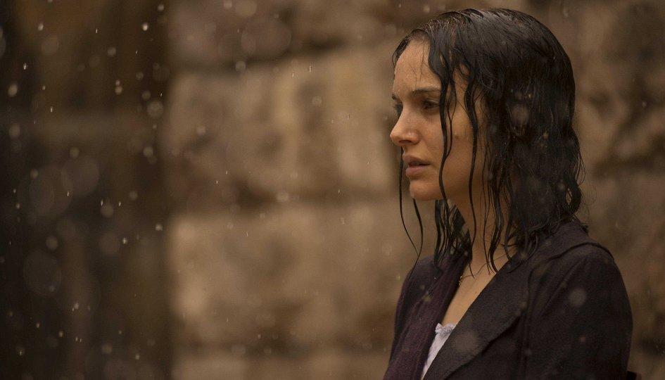 Кино: «Повесть о любви и тьме»