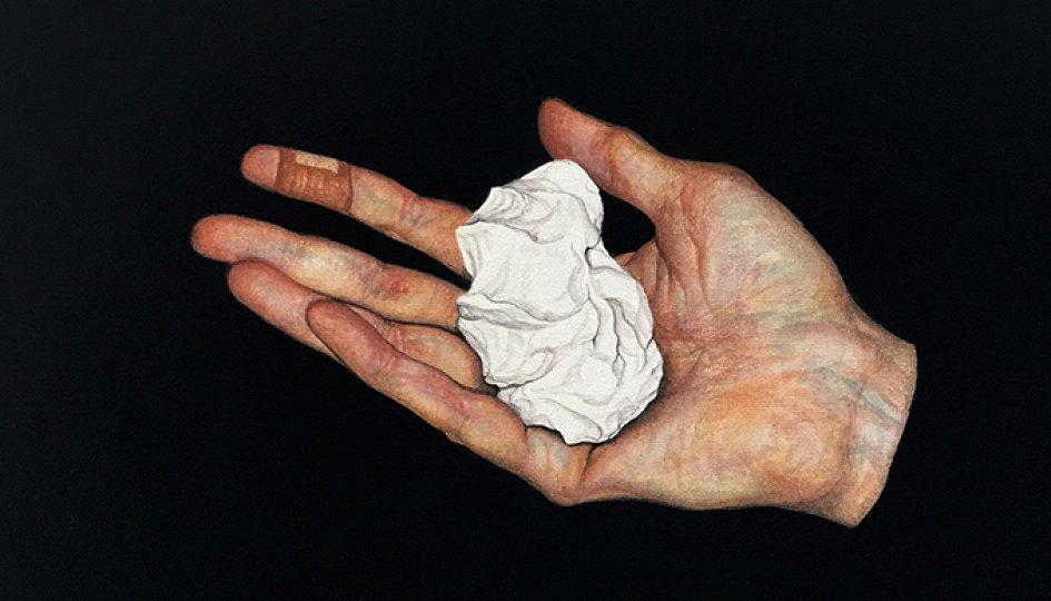 Выставки: Ли Чинчжу. Балансируя