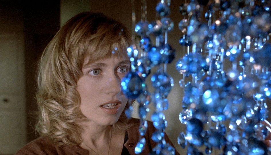 Кино: «Три цвета: Синий»