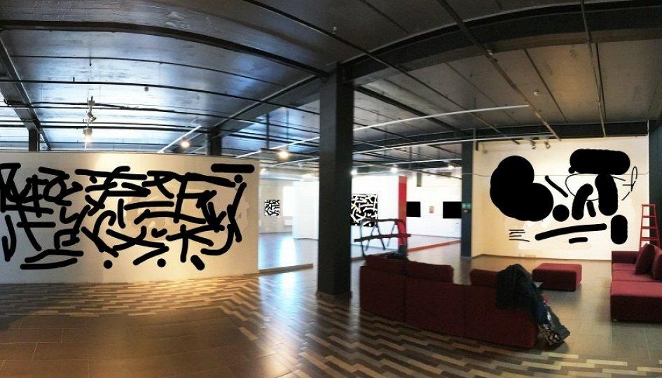 Выставки: Рома Бантик. Igяа