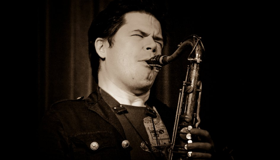 Концерты: International Jazz Day: Шеймус Блейк, Диана Пейтон