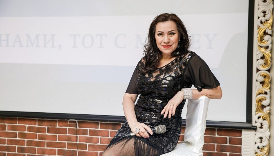 Концерты: «Хиты Jazz & эстрада»: Ирина Бабичева и Jazz Prestige Band