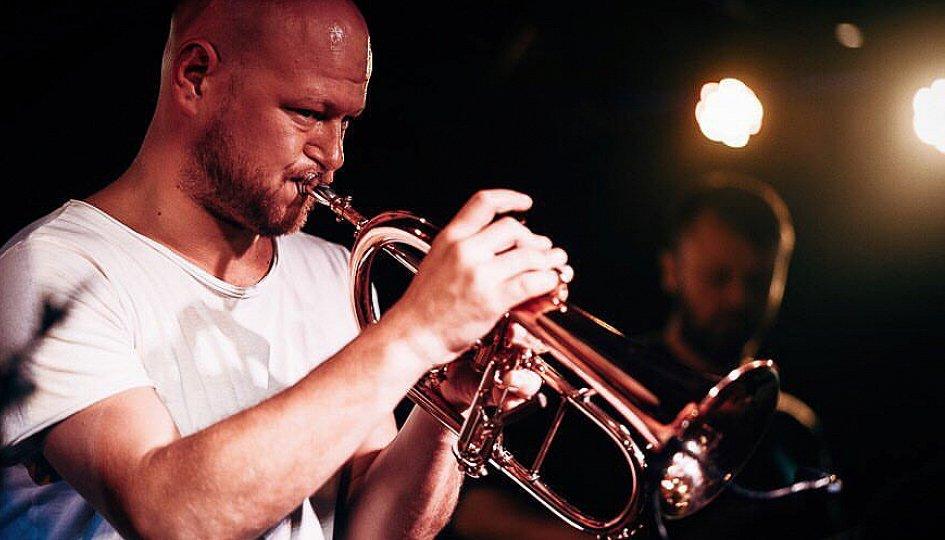 Концерты: «Среда джаза»: Юрий Сабитов