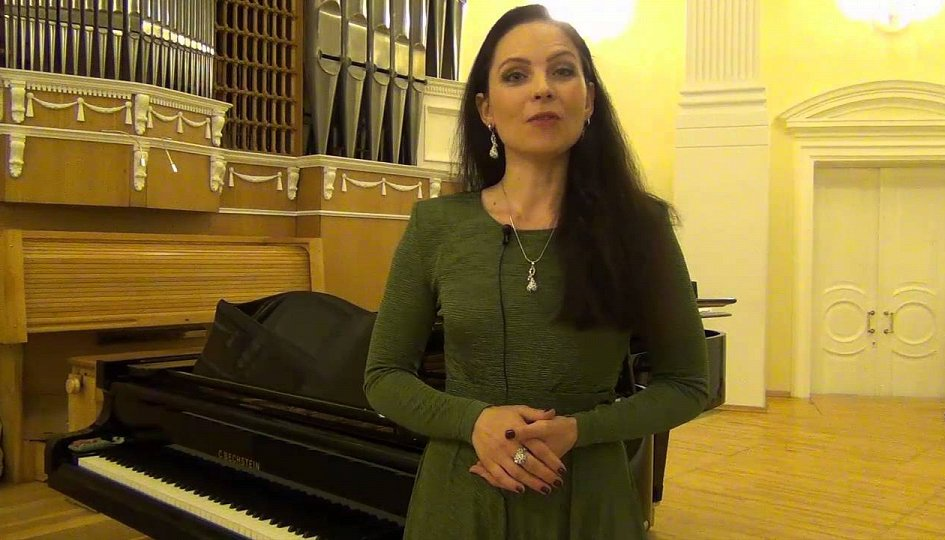 Концерты: «Мечтателю»: Яна Егиазарян, Вероника Бартеньева