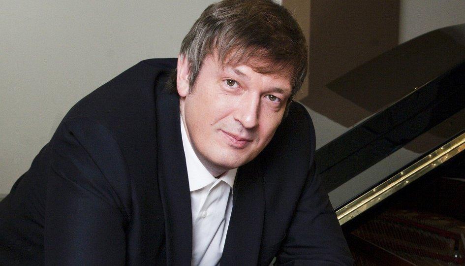Концерты: Сергей Крылов (скрипка), Борис Березовский (фортепиано)