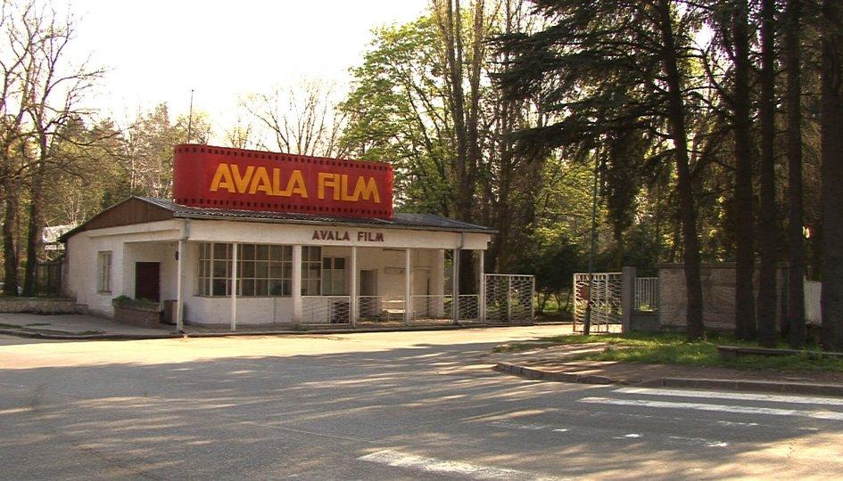Кино: «Cinema komunisto»