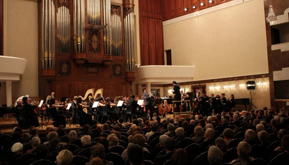 Концерты: «Свет Вифлеемской звезды»