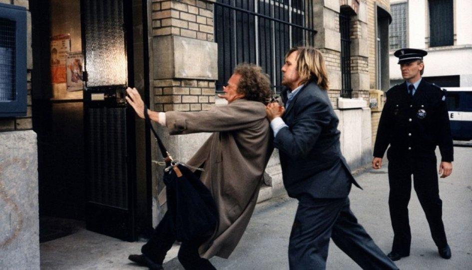 Кино: «Беглецы»