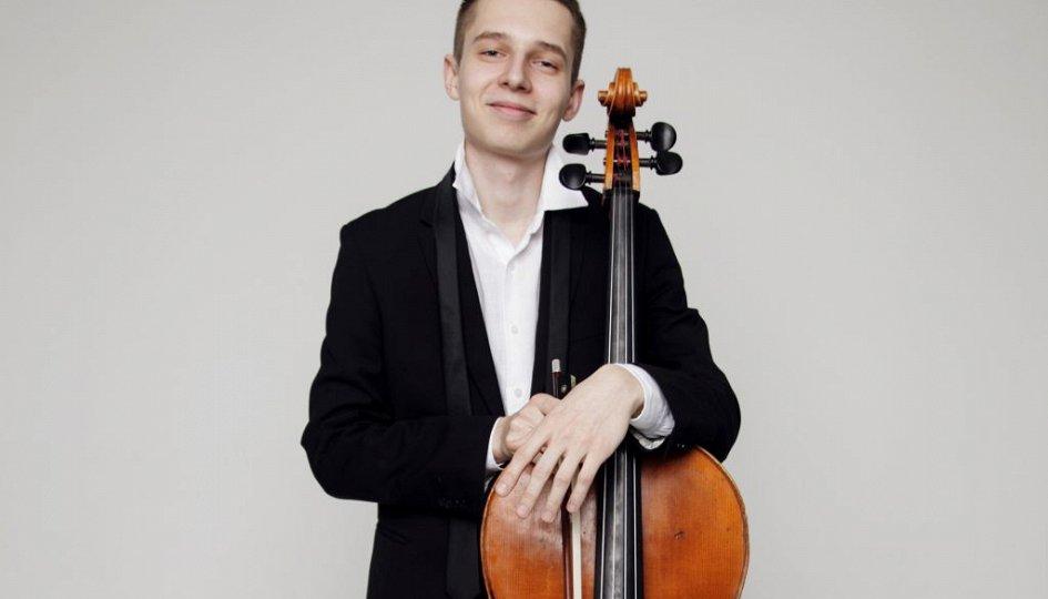 Концерты: «Транссибирский Tonali-тур»: Артур Русановский
