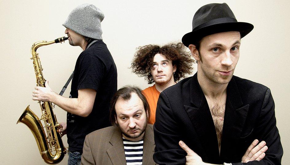 Концерты: Billy's Band